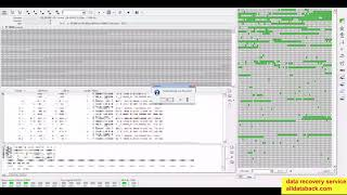 ST2000LM007 bad sector data recovery,FCPX wedding video footage recovery