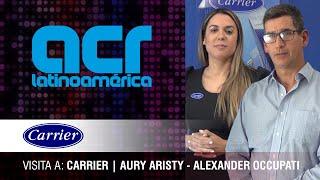 Visita oficinas de Carrier Interamérica