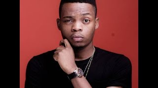 Olamide - Story for the gods instrumental on fl studio