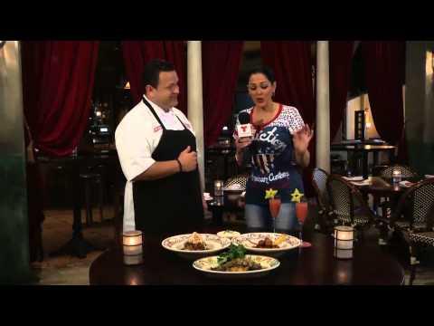 Cuba Libre Restaurant & Rum Bar - Sabor De Orlando