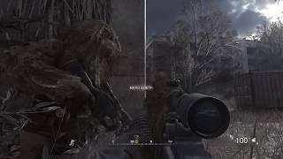 Прохождение Call of Duty 4: Modern Warfare Remastered - Часть 2: ВСЕ В КАМУФЛЯЖЕ