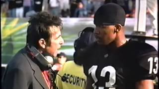 Any Given Sunday (1999) Teaser (VHS Capture)