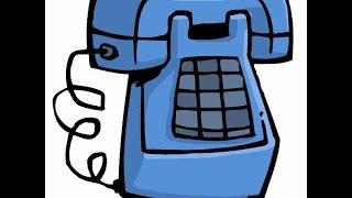 Canular téléphonique on se tape un fou rire