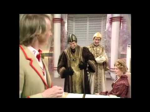 The Five Doctors - Outtakes