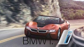BMW i Vision Future Interaction Concept 2016 Videos