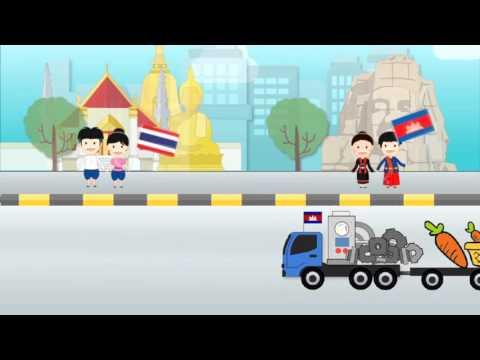 3อันดับสินค้าไทยที่เติบโตได้ในตลาดอาเซียน