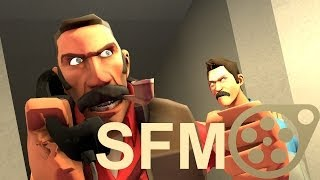 Repeat youtube video Game Grumps Animated: Get Outta Here! [SFM]