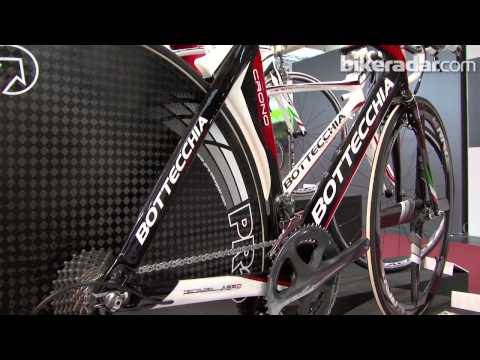 Bottecchia - Eurobike 2011