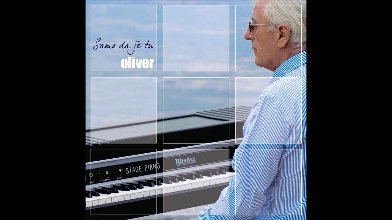 Oliver Dragojevic - Samo da je tu (album)