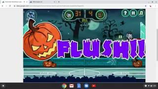 Halloween Basketball Legends Vampire Is A Hack Tournament Part1