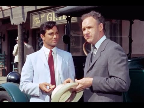 A Covenant With Death 1967   with George Maharis and Gene Hackman