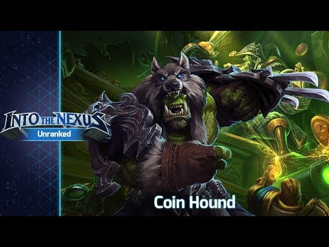 Coin Hound Rehgar Hots Into The Nexus Unranked Night Livestream Youtube The best site dedicated to analyzing heroes of the storm replay files. youtube
