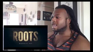 TXI REACTION: Roots 2016 Trailer