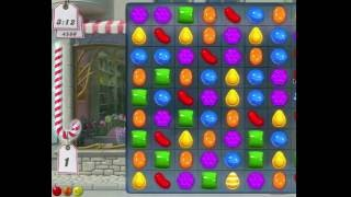 Candy Crush Saga - A Sweet Throwback to Level 1