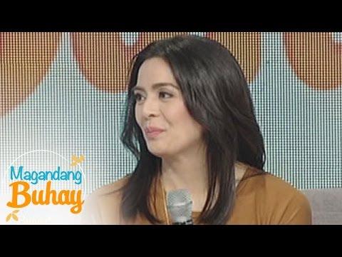 Magandang Buhay: Balance life of Dawn Zulueta