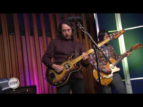 "Caveman performing ""All My Life"" Live on KCRW"