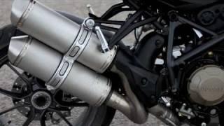MV Brutale v KTM Super Duke v Ducati Streetfighter thumbnail