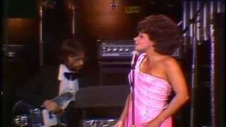 1987 Shirley Bassey Live In Berlin Concert