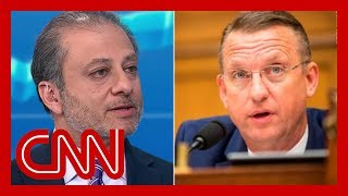 Preet Bharara on GOP lawmaker