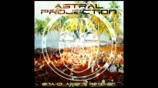 X Dream - Rain (Astral Projection Remix)