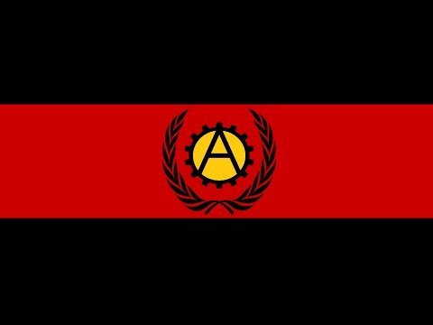 Alternate History: What if Russia Became Anarchist?
