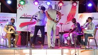 Download Video يا عيوني ما قلتي _ حسين الصادق & جمال فرفور MP3 3GP MP4