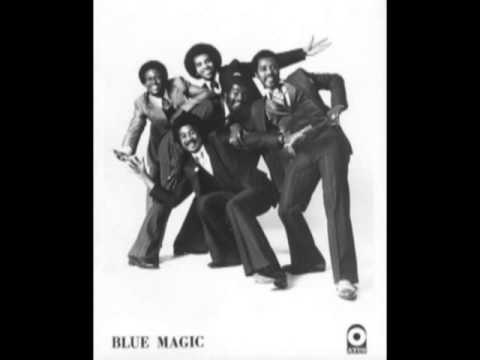 Blue Magic - Sideshow - Unreleased Remix