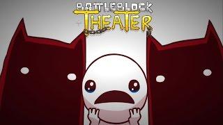battleblock theater #1 - I AM A PRISONER