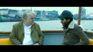 Trailer oficial A Most Wanted Man (2014) cu Philip Seymour Hoffman HD