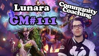 TS Kala - Community Coaching - GM Lunara