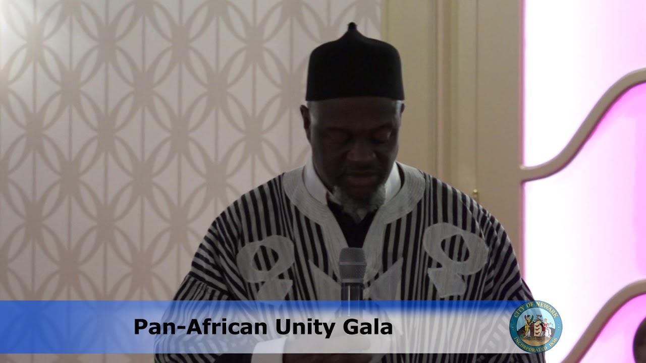 PanAfrican Gala
