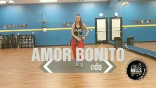 Amor bonito - Anddy Caicedo - Choreography by Vanessa M.