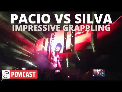 bilib-ako-sa-grappling-ni-pacio-|-pacio-vs-silva-fight-commentary-and-crowd-reactions-|-fire-&-fury