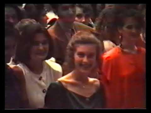 Matursko Veče '92
