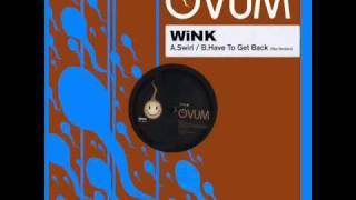 Josh Wink - Swirl