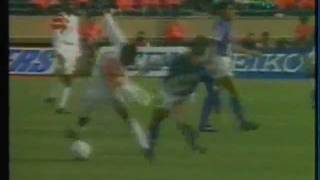 1993 (April 18) Japan 2-United Arab Emirates 0 (World Cup Qualifier).mpg
