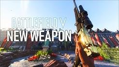 Battlefield 5 | M1A1 Carbine Assault Gameplay