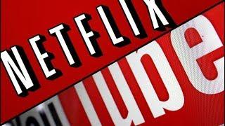 Netflix Is Cannibalizing Youtube
