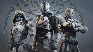 Destiny 2 | First Iron Banner in Shadowkeep! New Nightmare Hunts!