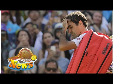 Roger Federer withdraws from Toronto; Andy Murray takes wild card