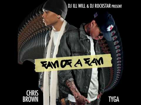 Chris Brown ft. Tyga - Regular Girl