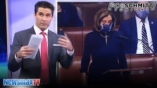 Hypocrites in the House | Rob Schmitt