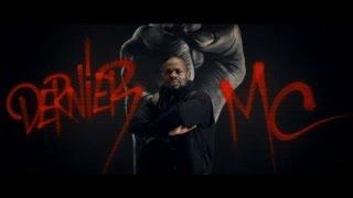 Смотреть клип Kery James - Dernier Mc