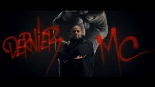 Kery James - Dernier MC (clip)