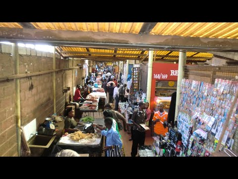 Lusaka, Zambia: a whirlwind visit of this East African capital
