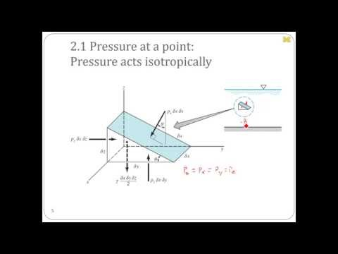 Lecture 03B - Ch02: Static Pressure Fields