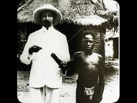 How Europeans Justified Killing Africans