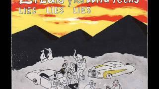 Li'l Luis y los Wild Teens - La rebeldona