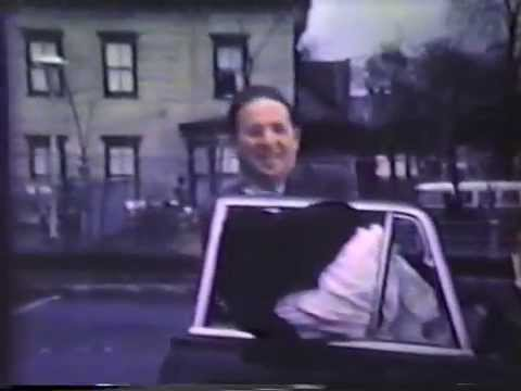 1965 Bronx Broadway Dad Paking lot across from Finest Supermarket
