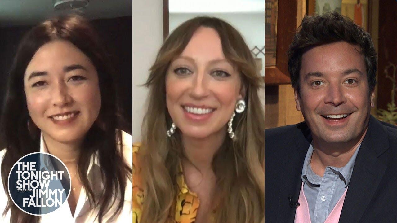 'PEN15' Season 2: Creator/stars speak out about slut-shaming